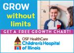 OSF CHOI Grow Without Limits