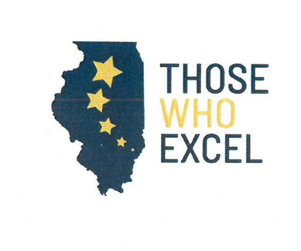 Those Who Excel logo
