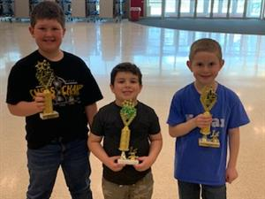 Kellar Students Shine at PPS Annual Chess Tournament