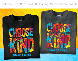 CHOOSE KIND!!!