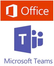 ACCESSING MICROSOFT OFFICE AND MICROSOFT TEAMS
