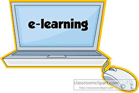 E-Learning-Through April 30th!!