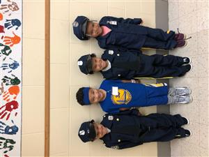 Career Day Sparked their Futures!!!