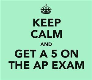 AP KEEP CALM