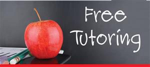 Free After School Tutoring