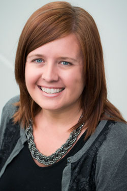 Congratulations to Alyssa Emanuelson - 40 Leaders Under 40