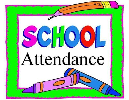 Attendance Reporting Update