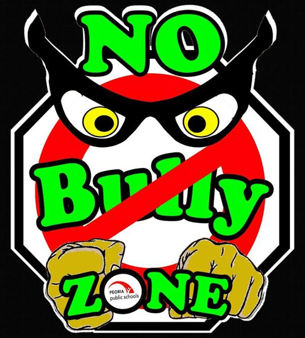 No Bullying Zone / Overview