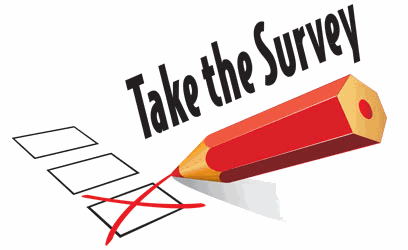 Attention Parents/Guardians!! Please take a moment to complete our Survey!