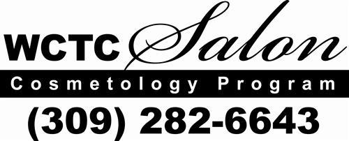WCTC Salon / Cosmetology Program